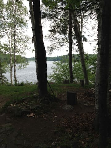 Quiet, Peaceful Cottage On The Lake - Magnetawan - Hytte