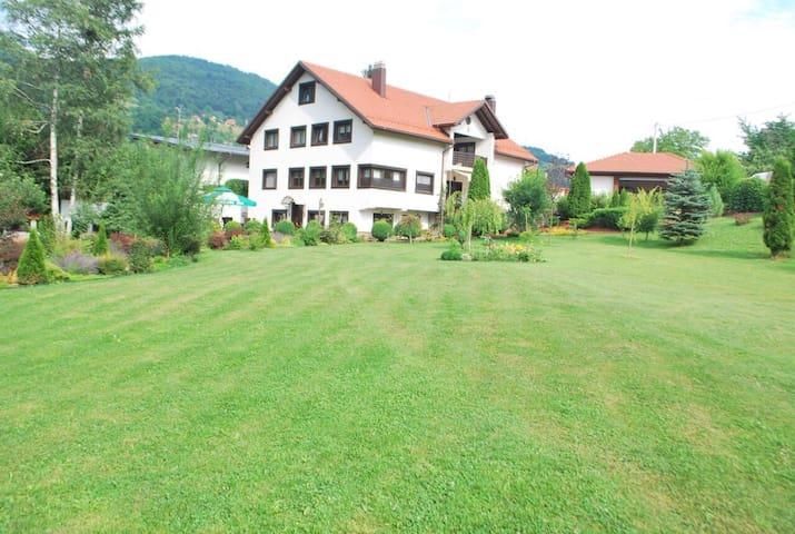 Villa Malle - Saraievo - Casa
