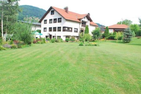 Villa Malle - Sarajevo - Rumah