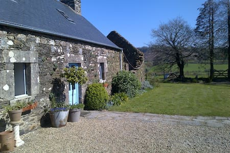 beautiful bretton stone cottage - Laz - Hus