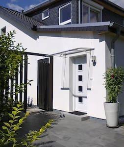 Apartment Borkum ,nähe Bremen - Stuhr - Apartment - 2
