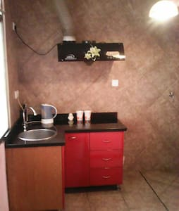 Apartment (1 Doublebed) - Huangshan - Appartamento