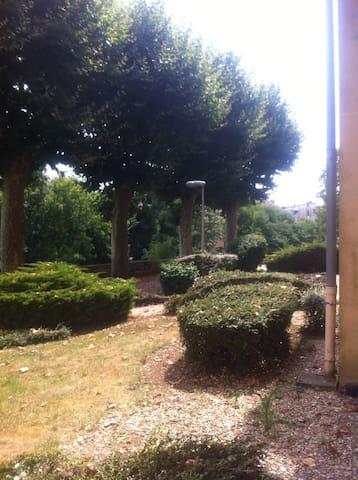 Appartement idéalement situé - Châteauroux  - Lägenhet
