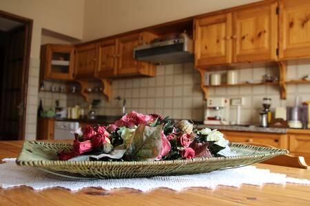 Appartamento indipendente in villa - Pinerolo - Lägenhet