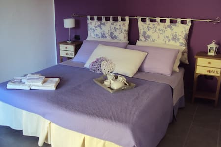 B&B La Corte della Nonna - Samarate - Bed & Breakfast