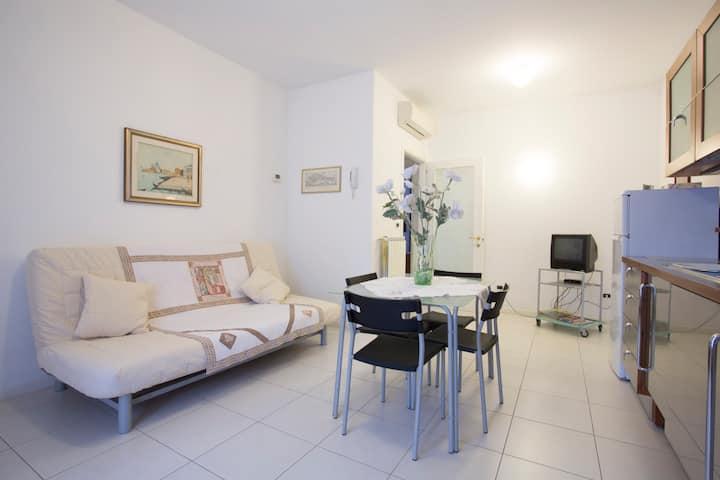 Luxe nice Appartement à Venise