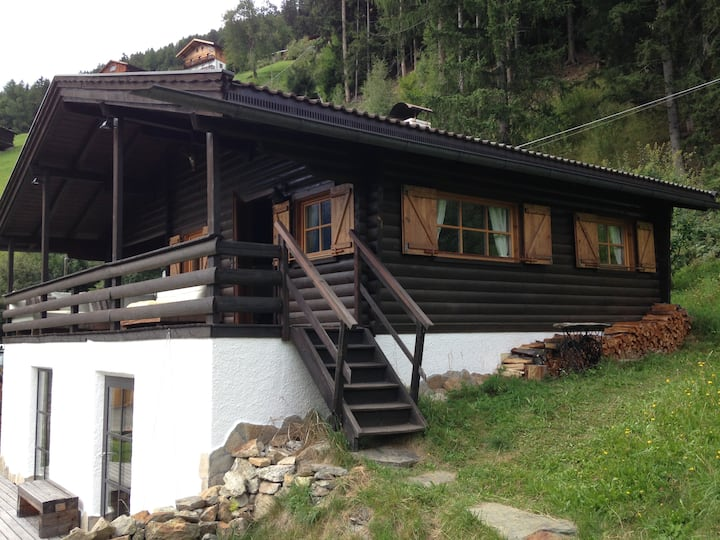 Chalet Relax