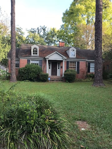 Cloverdale, Montgomery home 3/2