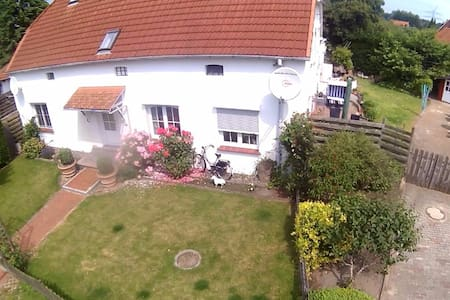 Ferienhaus Bassenfleth - Hollern - Twielenfleth Altes Land