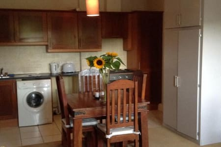 One Bed Apartment(sleeps 4)