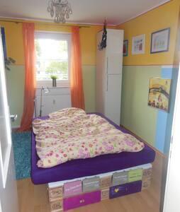 1A Zimmer in Unterföhring - Unterföhring
