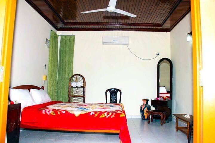Villa Sea Breeze - Negombo - Villa
