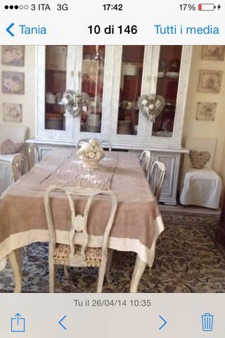 Affascinante casa stile liberty - Siena - Casa