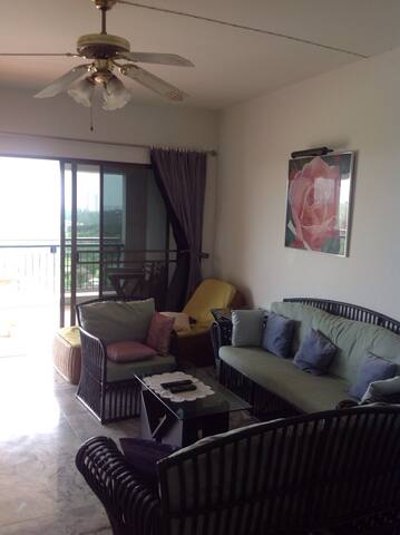 Spacious 2BR in Bang Phra - Bang Phra - Pis