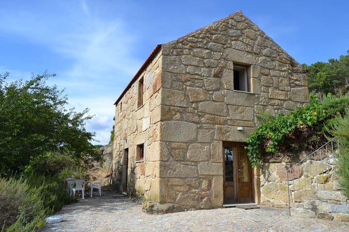 Douro Country House (8pax)