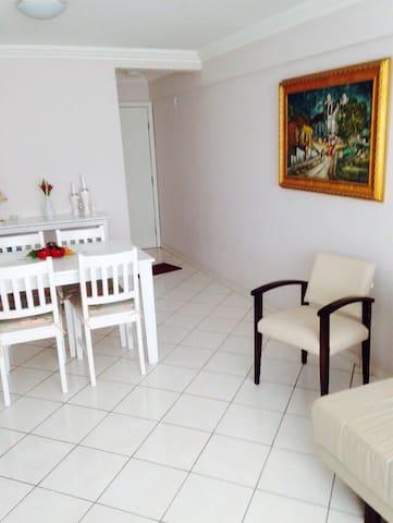 Apartamento CENTRAL - LINDO! - Curitiba - Apartament