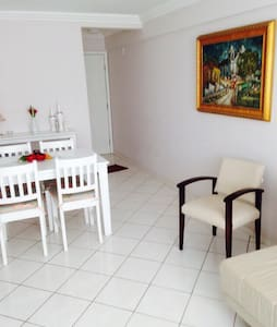 Apartamento CENTRAL - LINDO! - Curitiba - Apartment