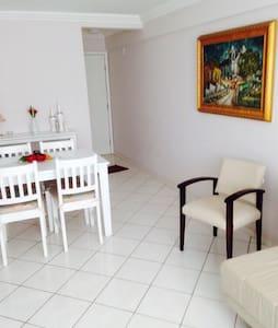 Apartamento CENTRAL - LINDO! - Curitiba