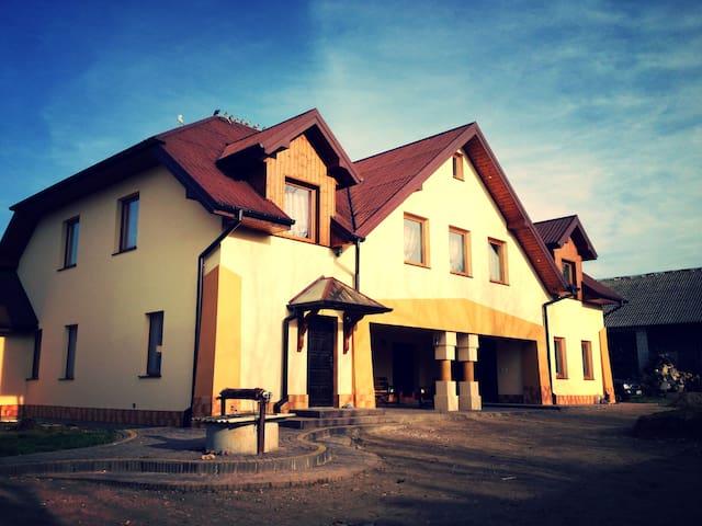 Guestshouse Zacisze u Beatki - Kazimierz Dolny