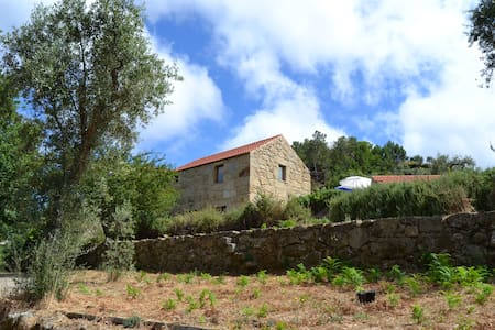 Douro Country House (8pax) - Resende