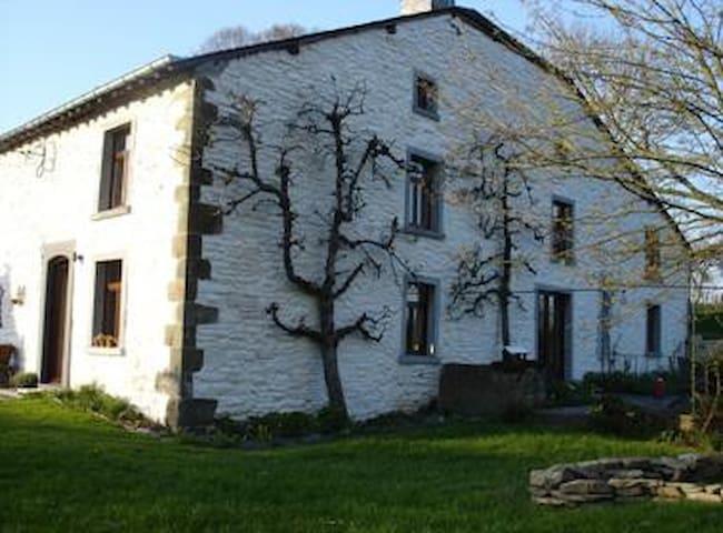 Chambre confortable en Ardenne - Gouvy - บ้าน