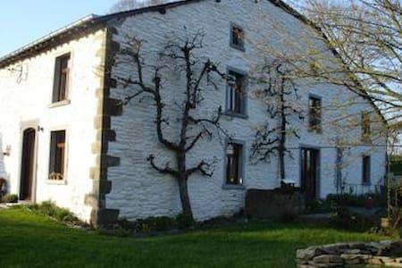 Chambre confortable en Ardenne - Gouvy