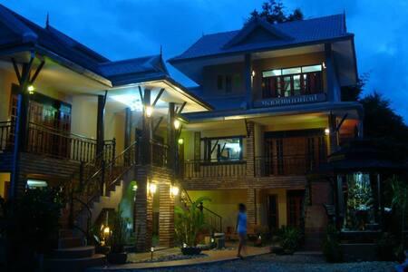 Baan Ban Jo Guest House - Tambon San Sai Noi - Wohnung