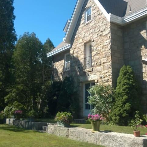 Historic home in Narragansett -BR