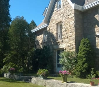 Historic home in Narragansett -BR - Narragansett - Bed & Breakfast