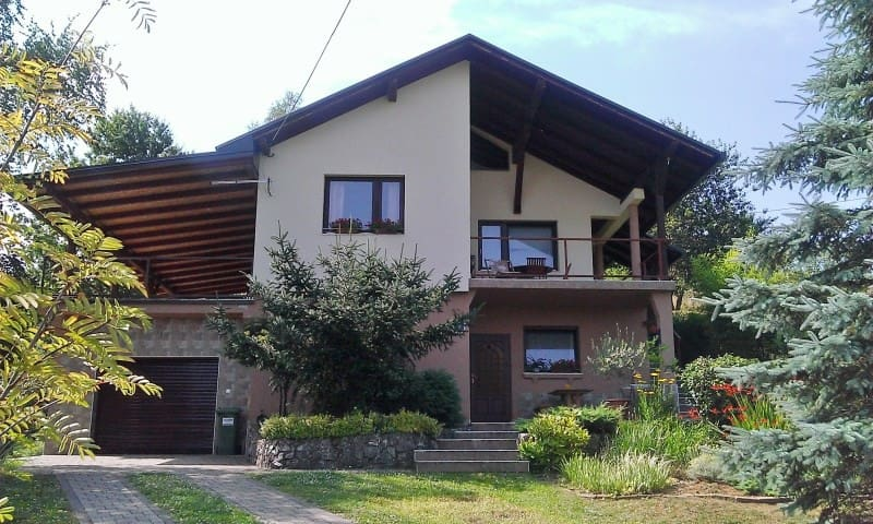 Apartment Stipcic-Mreznicki Brig - Mrežnički Brig - Appartement