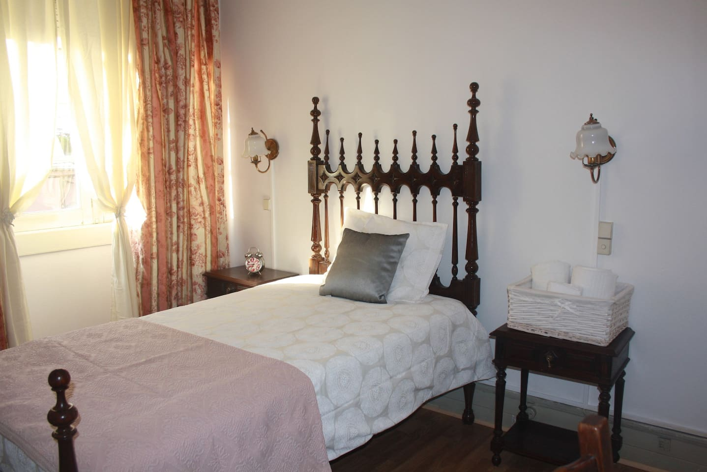 Royal Charming Room