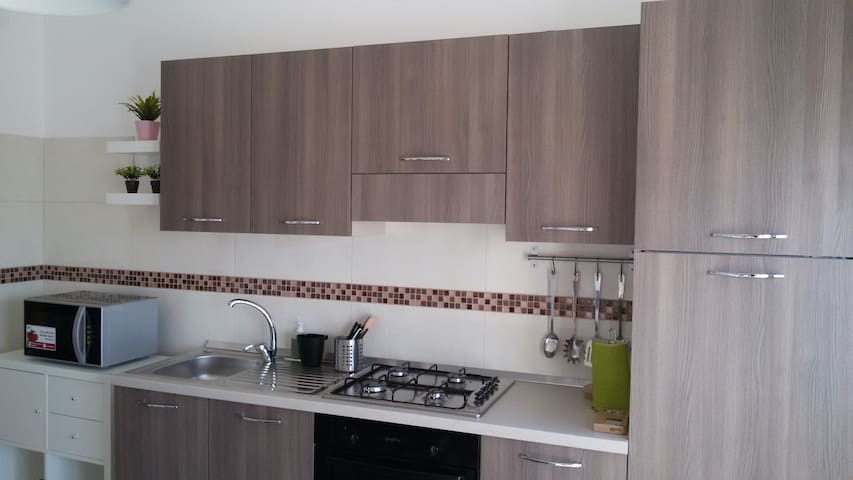 2 double rooms in Comiso city cente - Comiso - Flat