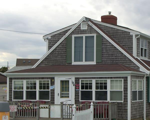 Cape Cod Historic Charm - Dennis - House