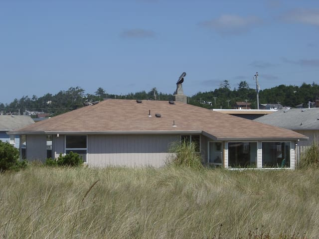 Bayshore Estates Beach House