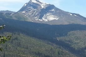 Picture of Glacier & Whitefish within Reach