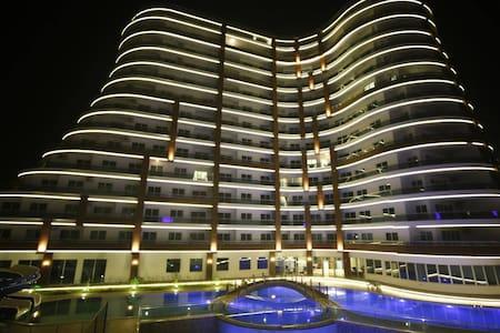 The complex of luxury Lumos - Alanya/Mahmutlar