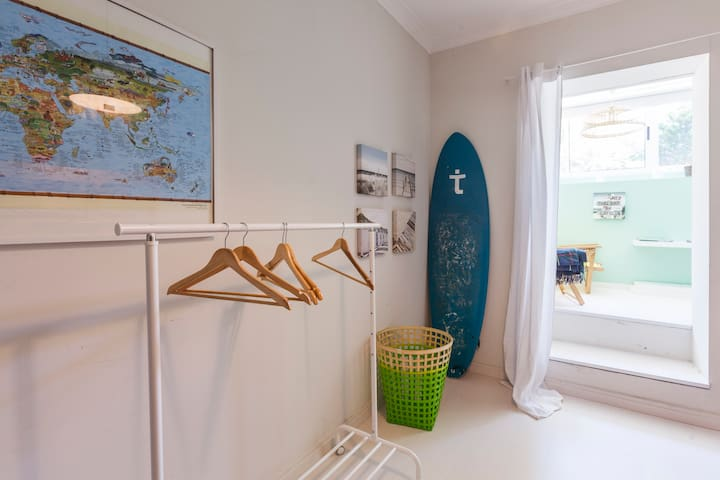 Apartment Sleep 4 by the beach - Porto - Appartement