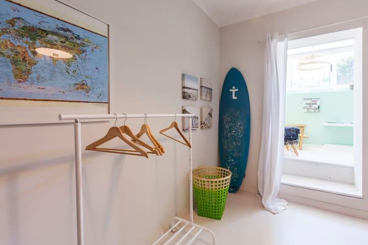 Apartment Sleep 4 by the beach - Porto - Apartment