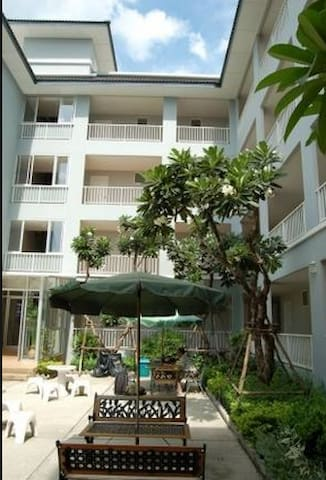 My Spacious Apartment - Bangkok - Apartment