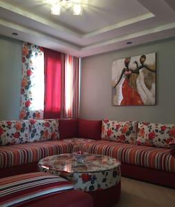 Appartement à Fnideq - Fnideq - Apartment