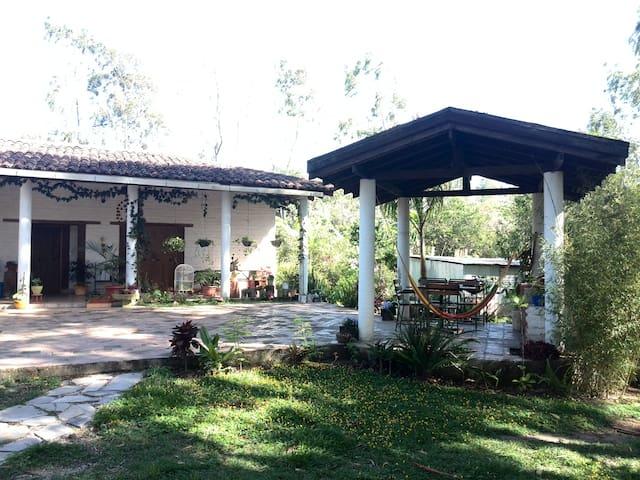 Casa en Valle de Angeles, Honduras - Valle de Angeles - Ev