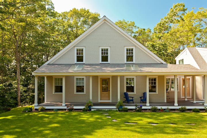 Fabulous New 3 Bedroom Home - Brewster - House