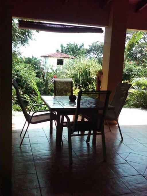 Esterillos Oasis - Costa Rica