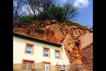 Ferienhaus in Trier einzigartig ruhig stadtnah - Trier