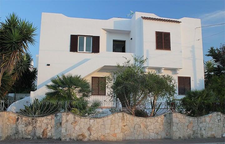 Splendida casa vicino Gallipoli