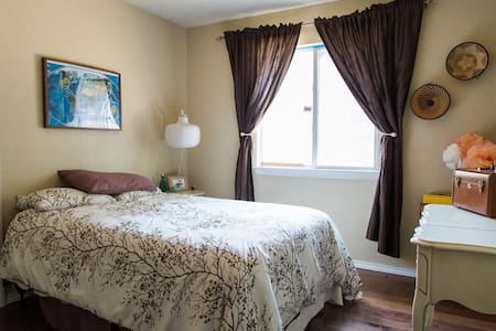 Affordable, Close to Airport & DT