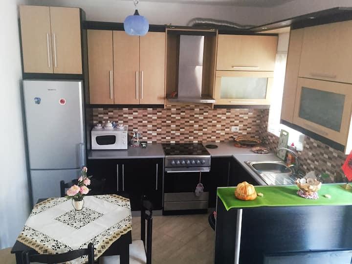 Rent Holiday Apartment Sarande
