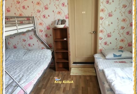Deluxe Family Room (Private Bath) - 서구 - Bed & Breakfast