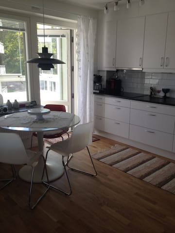 Perfect Apartment for you 55+ - Gustavsberg - Byt