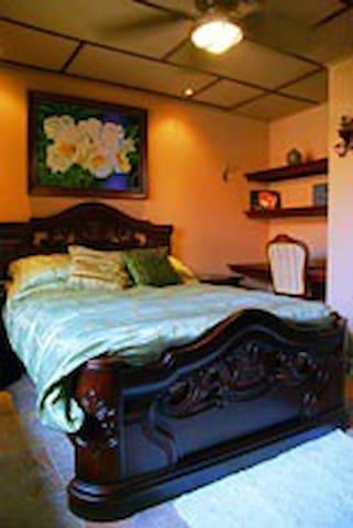 Rohrmoser Bed and Breakfast - San Jose - Bed & Breakfast